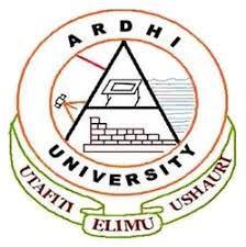 Ardhi University Selected Candidates