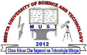 Mbeya University Prospectus