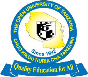 Open University of Tanzania Selected Candidates