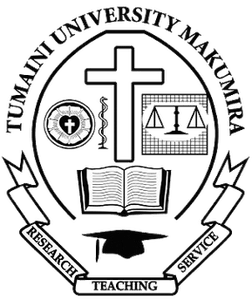 Tumaini University Makumira TUMA Prospectus
