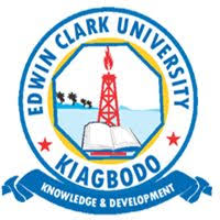 Edwin Clark University Admission List