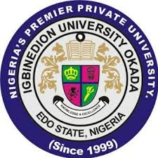 Igbinedion University Admission List