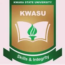KWASU Admission List