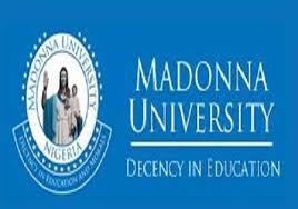 Madonna University Admission List