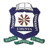 Tansian University Admission List