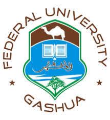 FUGASHUA Admission List