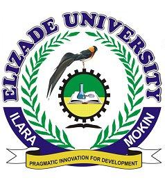 Elizade University Admission List
