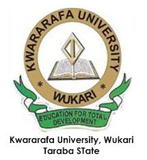 Kwararafa University Admission List