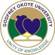 Godfrey OkoyeUniversity Admission List