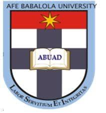 Afe Babalola University Admission List
