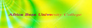 Africa Beza College Admission Requirements