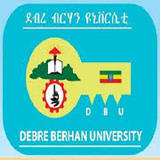 Debre Berhan University Admission Requirements