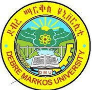 Debre Markos University Admission Requirements