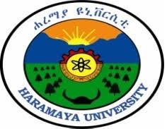 Haramaya University Admission Requirements