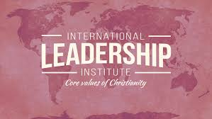 International Leadership Institute  Admission Requirements