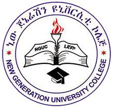 New Generation University College Admission Requirements