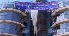 PESC Information Systems College Admission Requirements