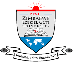 Zimbabwe Ezekiel Guti University Admission Requirements
