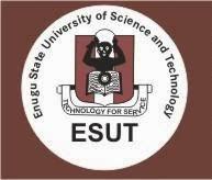ESUT Admission List