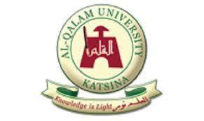 Al-QalamUniversity Admission List