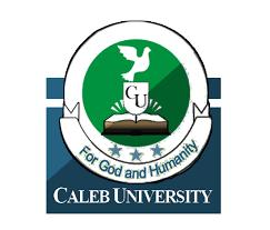 Caleb University Admission List