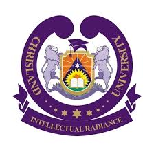 Chrisland University Admission List