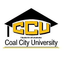 Coal City University admission list
