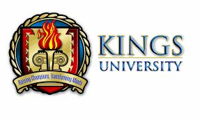 Kings University Admission List