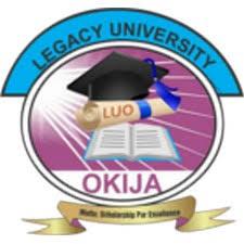 Legacy University Admission List