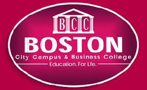 Boston City Campus and Business CollegeOnline Application Form