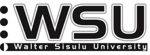 Walter Sisulu University Online Application Portal