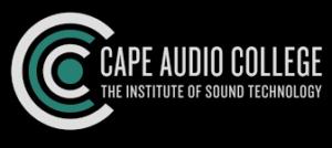 Cape Audio College Prospectus