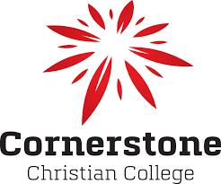 Cornerstone Christian College Prospectus