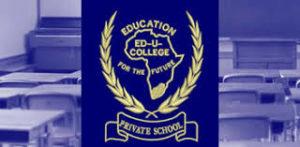 Edu College Online Application Form