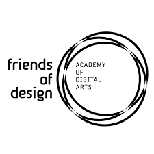 Friends of Design Academy Online Application Form
