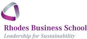 Rhodes Business School Online Application Portal