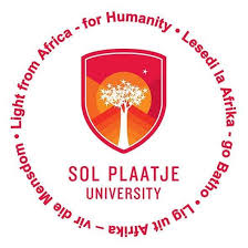 Sol Plaatje University Online Application Portal