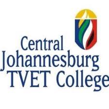 Central Johannesburg TVET College Application Form