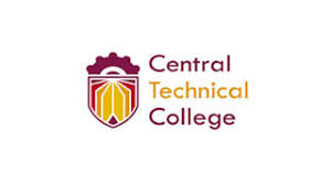 Central Technical College Application Form