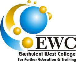 Ekurhuleni West TVET College Online Application Form
