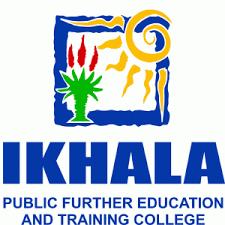 Ikhala TVET College Online Application Form