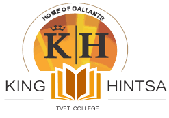 King Hintsa TVET College Application Form