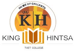 King Hintsa TVET College Application Form