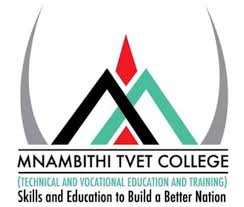 Mnambithi TVET College Application Form