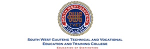 South West Gauteng TVET College Prospectus