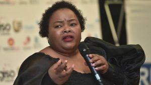 Thembi Siweya